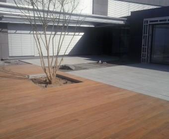 Pflegeanleitung - Holzelemente